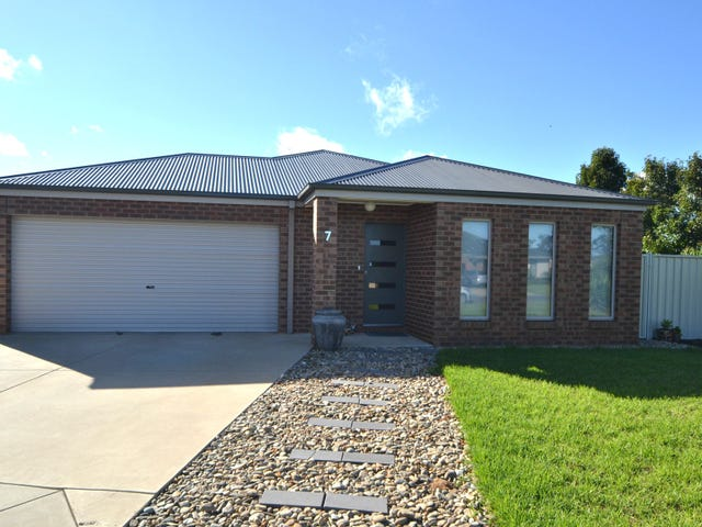 7  Colwall Court, Echuca, Vic 3564
