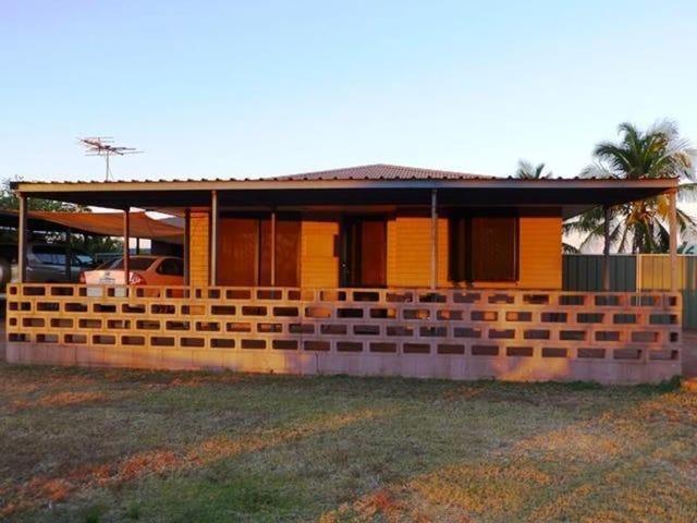 193 ATHOL STREET, Port Hedland, WA 6721