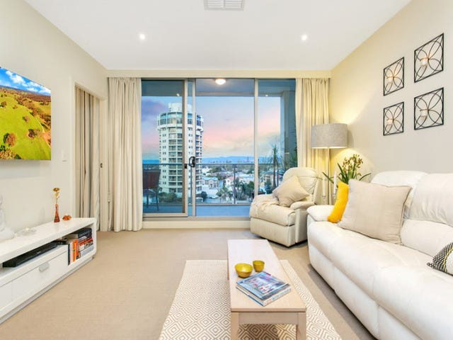 618/27 Colley Terrace, Glenelg, SA 5045