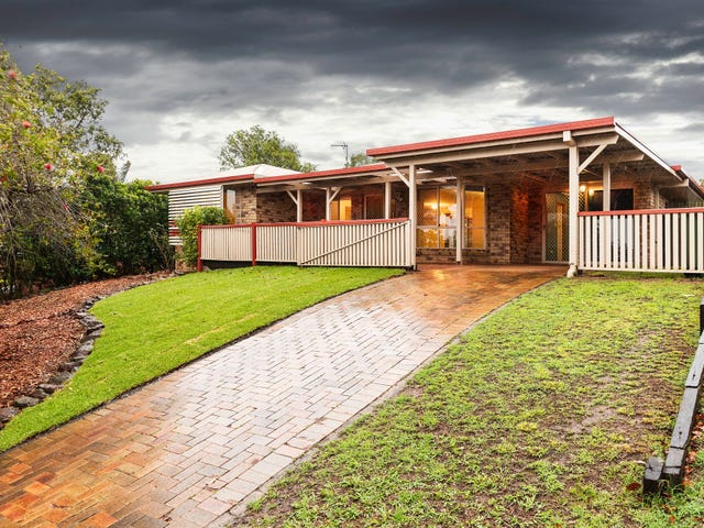 10 Dylan Court, Darling Heights, Qld 4350