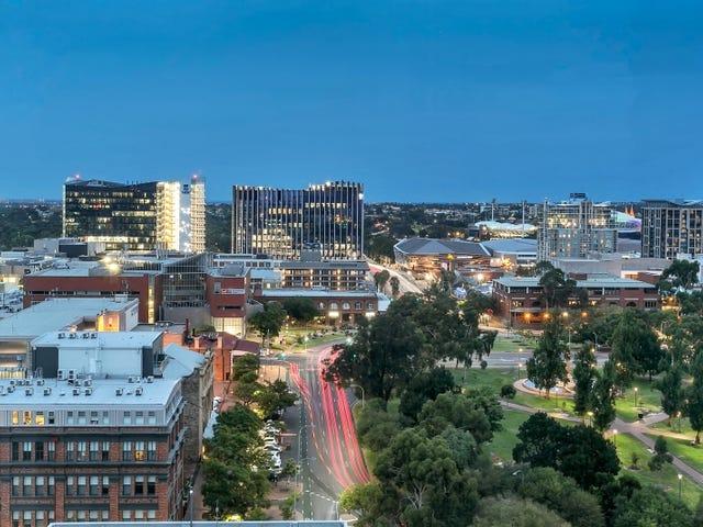 1502/10 Balfours Way, Adelaide, SA 5000