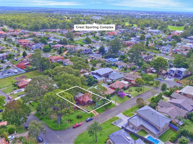 35 Donington  Avenue, Georges Hall, NSW 2198