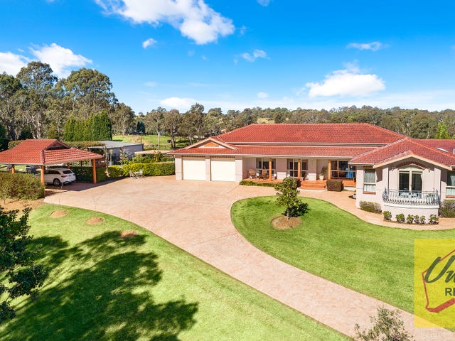 15 Mount Vernon Road, Mount Vernon, NSW 2178