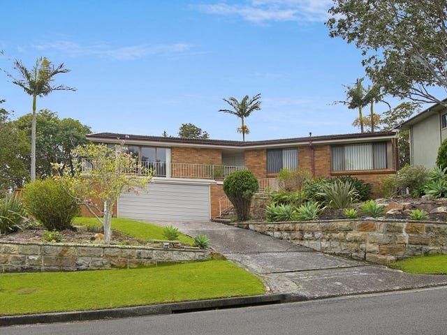20 Mulgowrie Crescent, Balgowlah Heights, NSW 2093