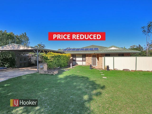 1 Jezebel Place, Kallangur, Qld 4503