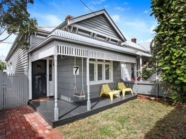7 Tennyson Street, Seddon, Vic 3011
