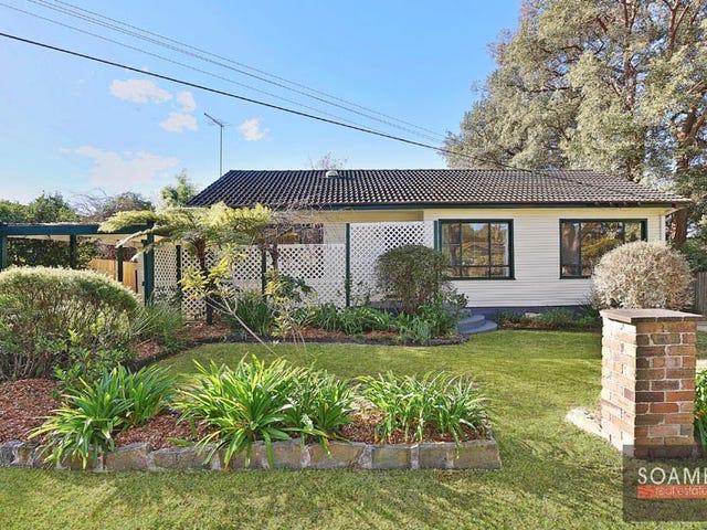 16 Clarinda Street, Hornsby, NSW 2077