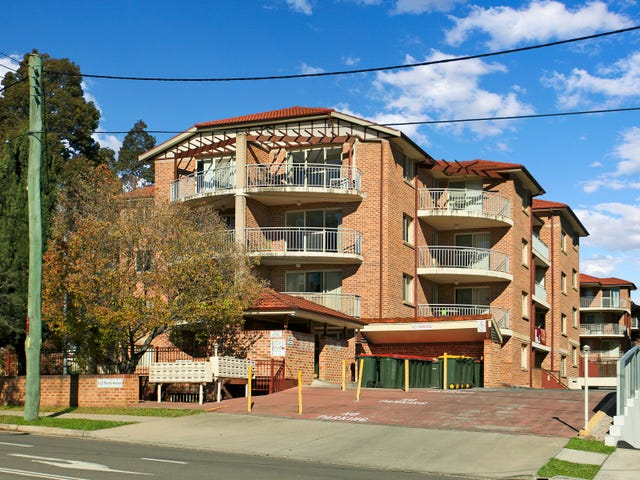 35/8 Fourth Avenue, Blacktown, NSW 2148