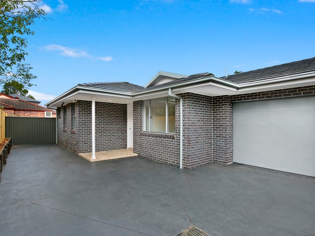 3/25 Lovell Road, Denistone East, NSW 2112
