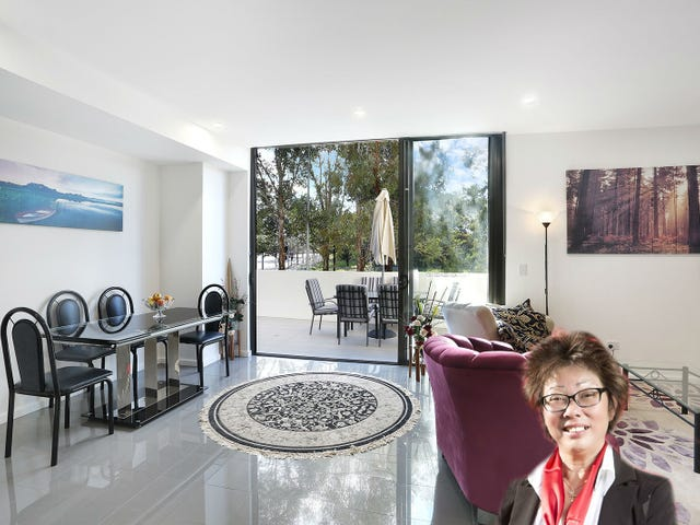 1/97 Caddies Boulevard, Rouse Hill, NSW 2155