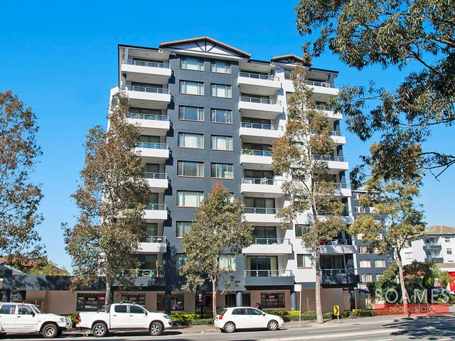 53/208 Pacific Highway, Hornsby, NSW 2077