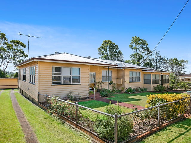 343 Hume Street, South Toowoomba, Qld 4350