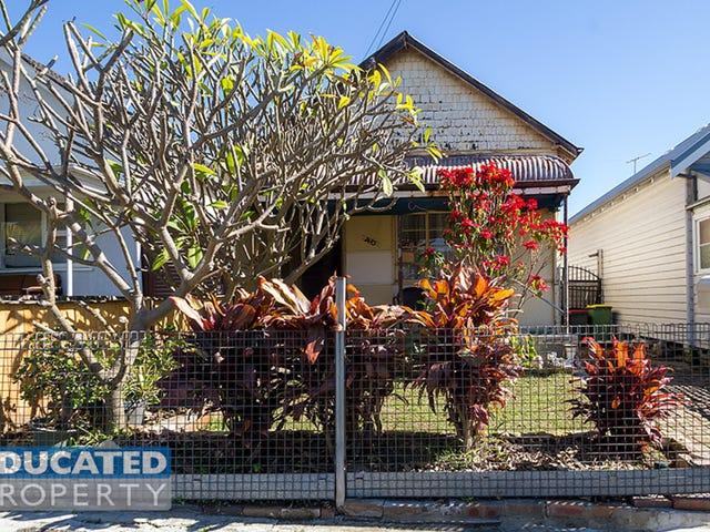 46 The Avenue, Granville, NSW 2142