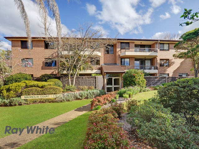 11/37 Carlingford Road, Epping, NSW 2121