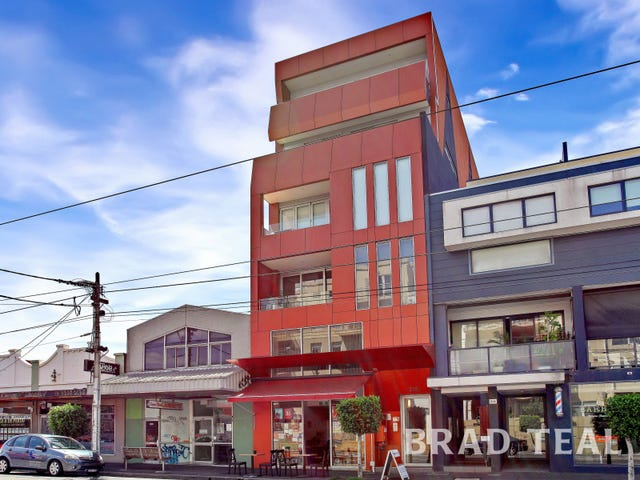 303/218 Lygon Street, Brunswick East, Vic 3057