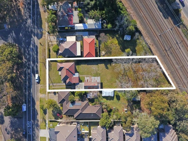 11 Carter Street, Seven Hills, NSW 2147