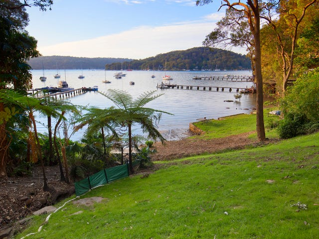 14 The Chase, Lovett Bay, NSW 2105