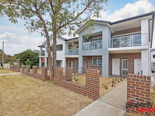8/120-122 Cumberland Road, Ingleburn, NSW 2565