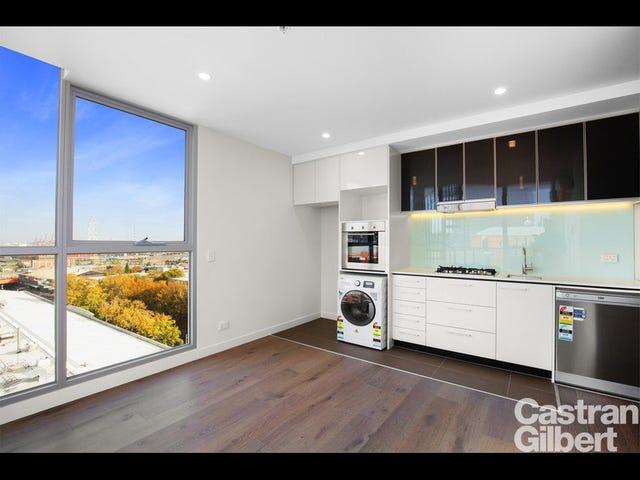 708/423 - 435 Spencer Street, West Melbourne, Vic 3003