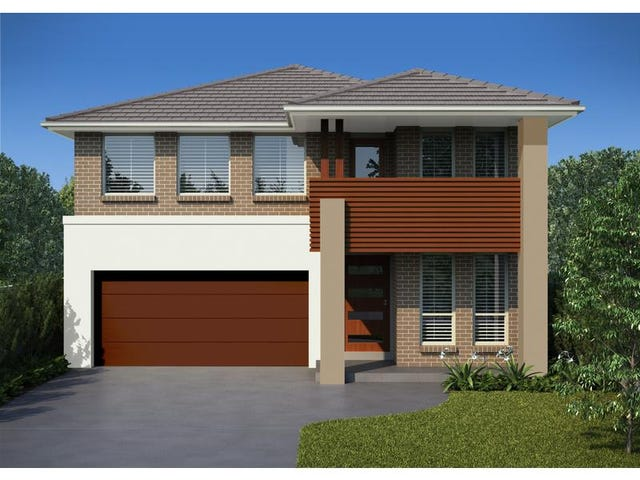 Lot 134 Trippe Street, Riverstone, NSW 2765