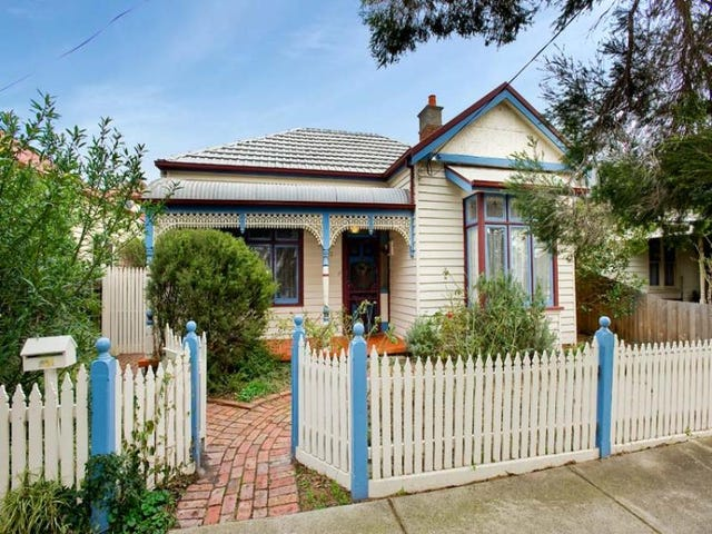 33 Collingwood Road, Newport, Vic 3015