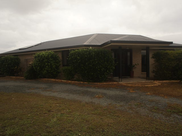 49 O'Brien Road, Alton Downs, Qld 4702