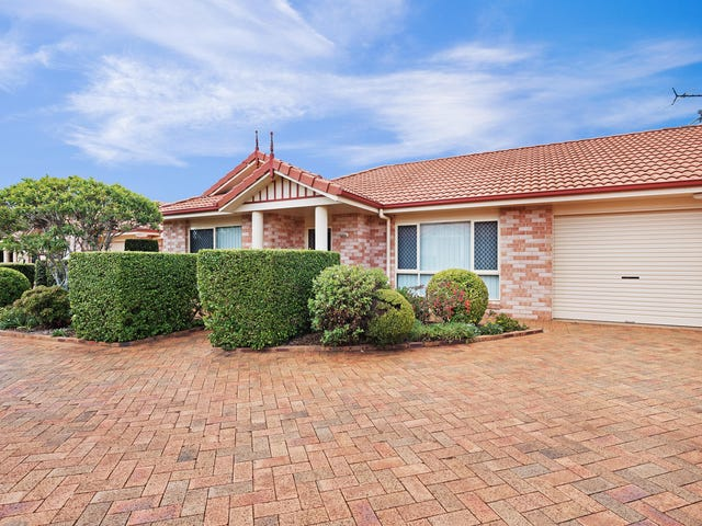 2/22 Glenfield Court, Middle Ridge, Qld 4350