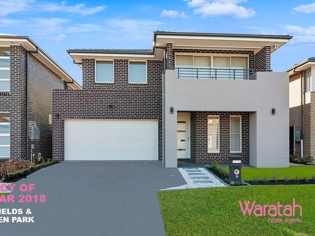 19 Westway Avenue, Marsden Park, NSW 2765