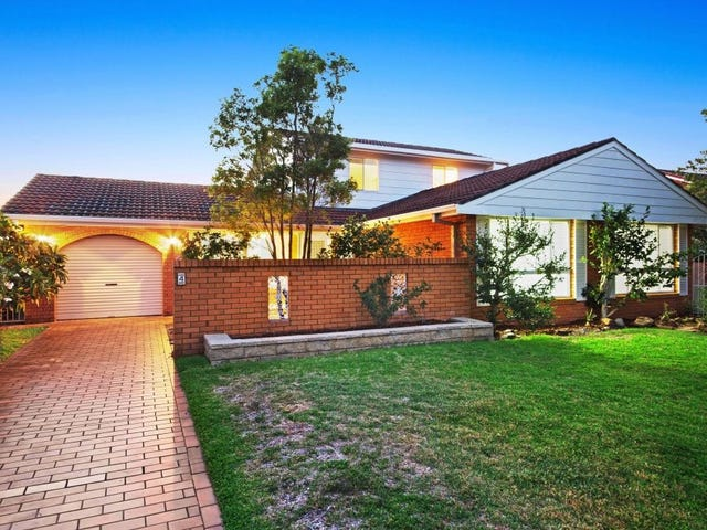 4 Heron Place, St Huberts Island, NSW 2257