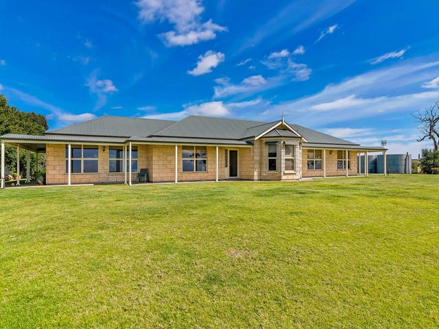 Strathalbyn, address available on request