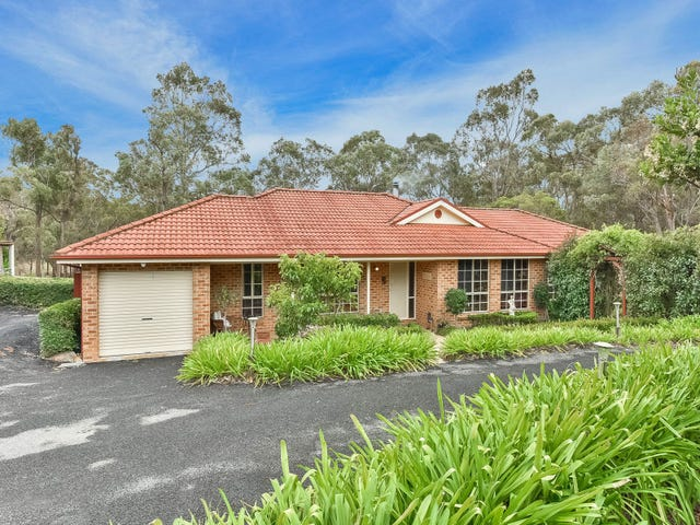 25 Arden Road, Buxton, NSW 2571