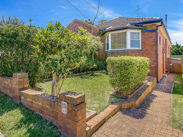46 Souter Street, Kogarah Bay, NSW 2217
