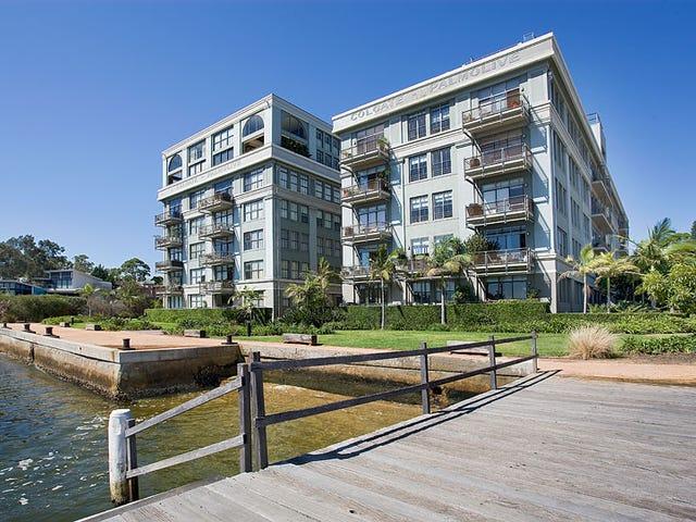 C202/23 Colgate Avenue, Balmain East, NSW 2041