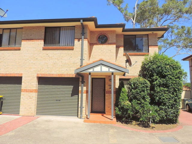44/78 Methven Street, Mount Druitt, NSW 2770