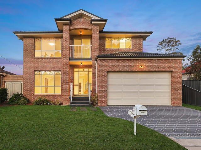 10 Ogilvy Street, Peakhurst, NSW 2210