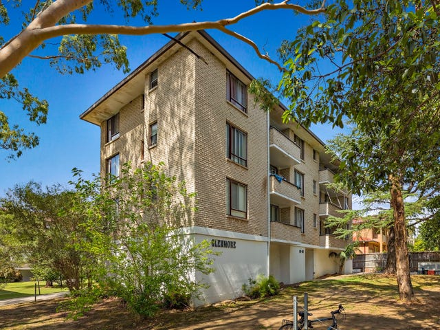 7/88-92 ALBERT ROAD, Strathfield, NSW 2135