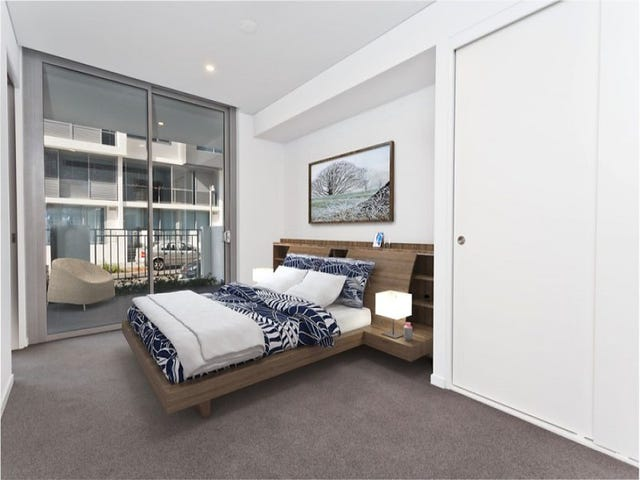 G02/8 Moreau Parade, East Perth, WA 6004