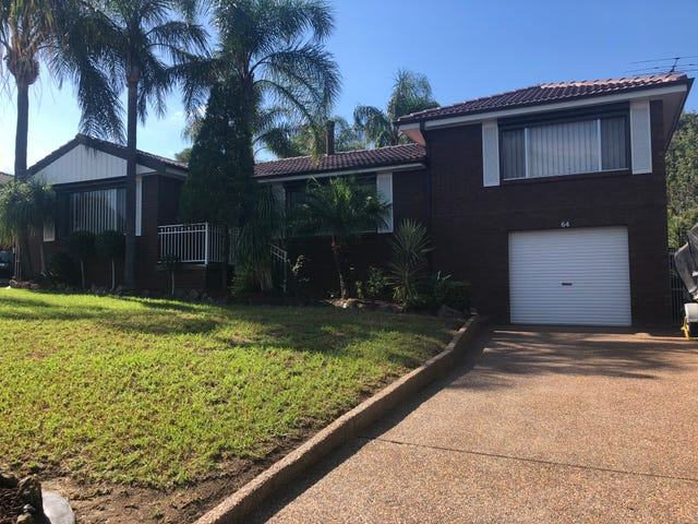 64 Nash  Street, South Penrith, NSW 2750