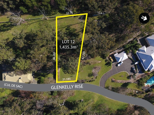 Lot 12, 16 Glenhaven Road, Kellyville, NSW 2155