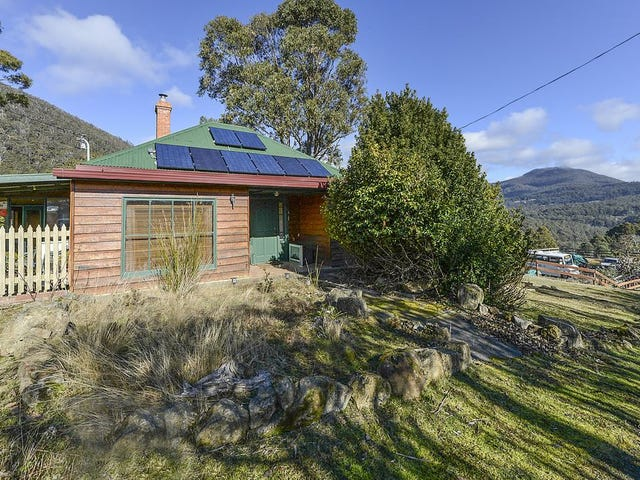 40 Nelsons Road, Collinsvale, Tas 7012