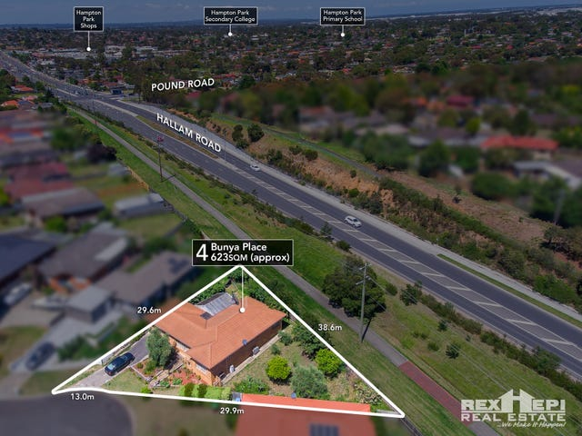 4 Bunya Place, Hampton Park, Vic 3976