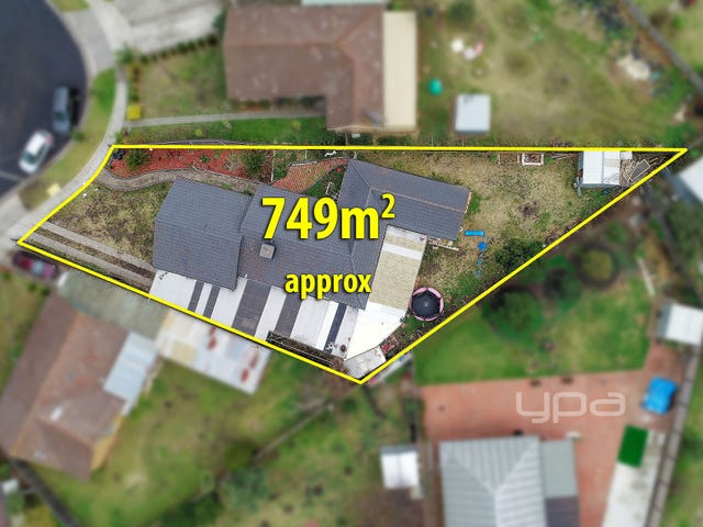 13 Bonang Court, Meadow Heights, Vic 3048