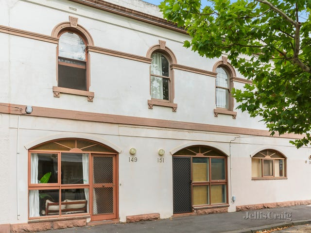 149 Rae Street, Fitzroy North, Vic 3068