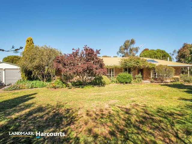 3 Pilloud Sreet, Bannockburn, Vic 3331