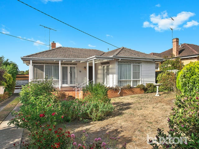 16 Maurice Street, Herne Hill, Vic 3218