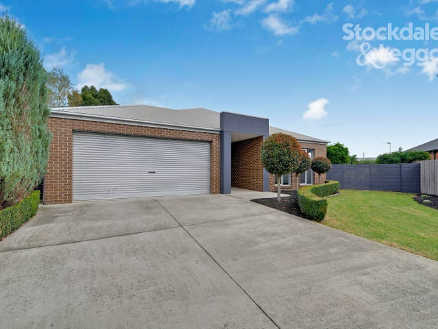 10 Saxby Court, Traralgon, Vic 3844