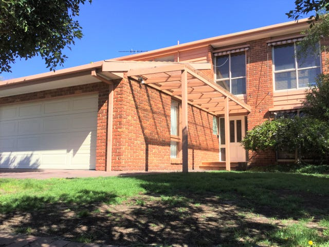 17 Mead  Court, Wantirna South, Vic 3152