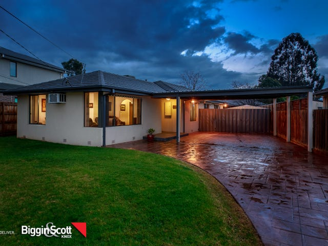 13 Grogan Court, Bayswater, Vic 3153