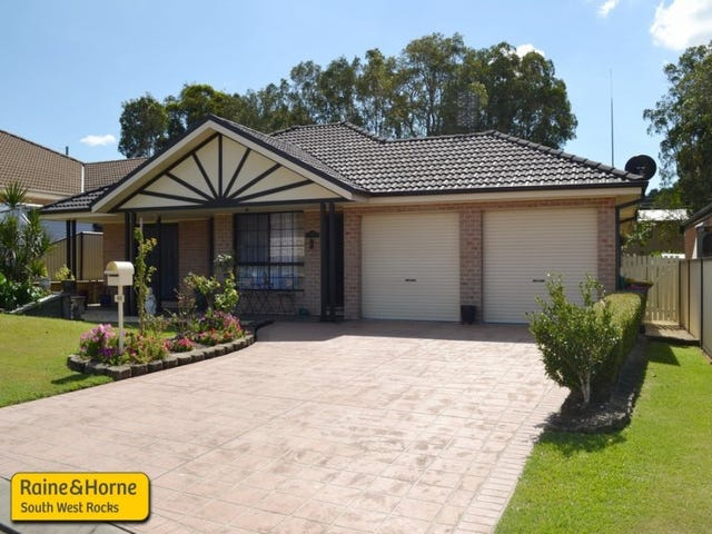 40 Peter Mark Circuit, South West Rocks, NSW 2431