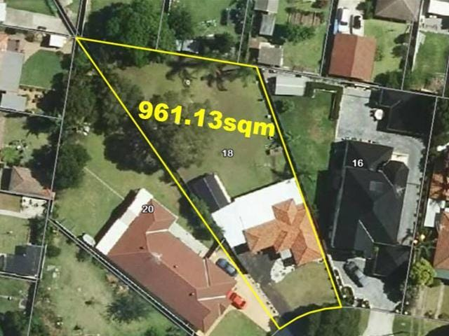 18 Miles Street, Chester Hill, NSW 2162